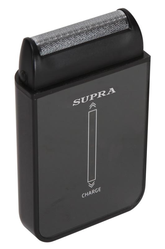 Бритва SUPRA RS-300 черный 6848