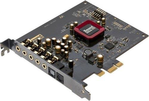 Creative PCI-E Sound Blaster Z 5.1 oem 30SB150200000